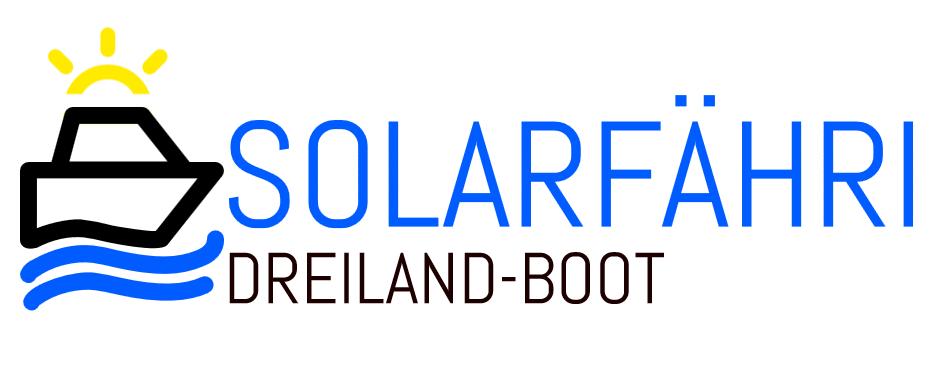 Drei-Land-Solarfähre - Rheinsonne
